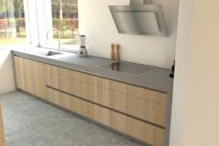 keuken Inge