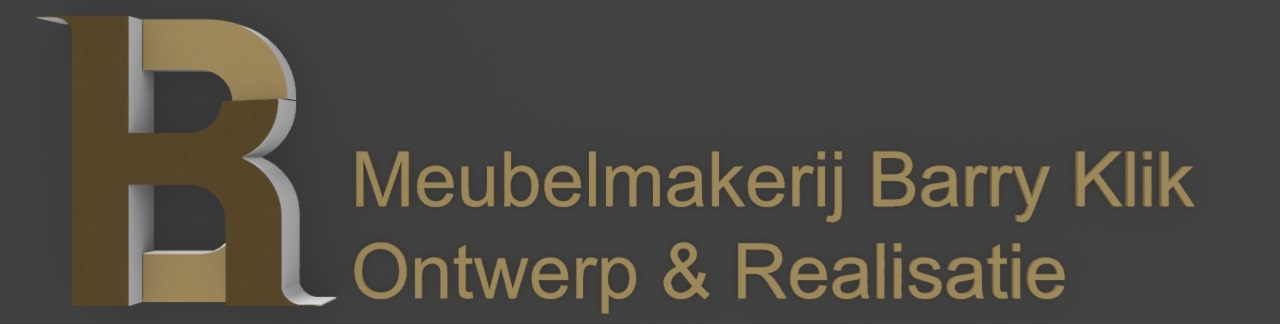 Meubelmakerij Barry Klik logo